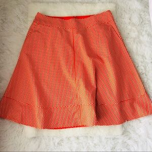 LANE BRYANT Modernist Collection Skirt Sz 22